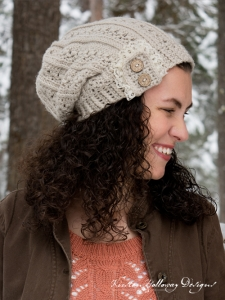 Pattern – Primrose and Proper Slouch Hat