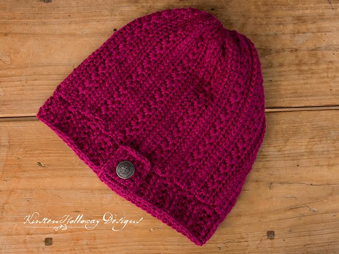 Heartstrings Slouch Hat