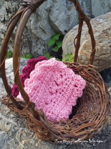Pattern – Primrose & Proper Dishcloth