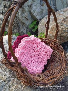 Pattern – Primrose & Proper Dishcloth