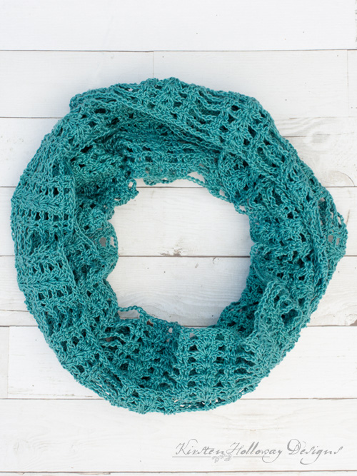 Fashion Feature Friday – Simply Lace Scarf
