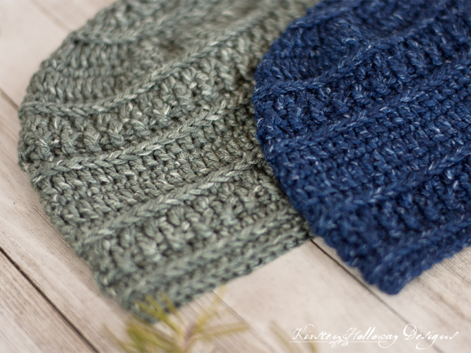 Wanderlust Beanie, free crochet pattern for toddlers and kids. Easy and quick to make!